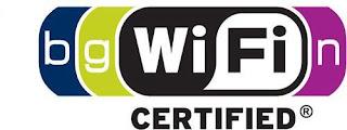 Simbol Wi-Fi