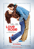 Lose Rosie Dunne movie poster malaysia