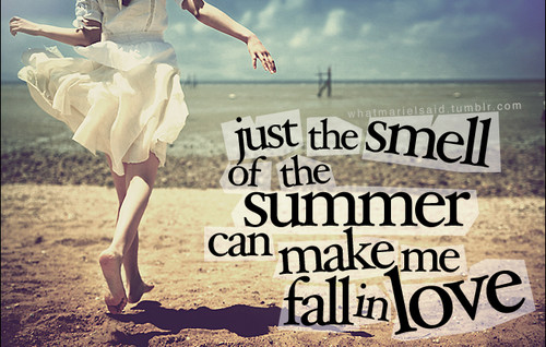 Summer Quotes 2013