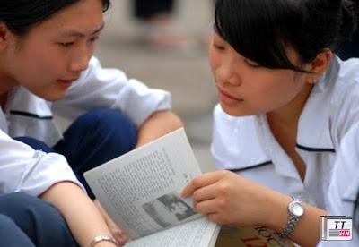 Chính thức công bố 6 môn thi tốt nghiệp THPT 2013 vào ngày 28/3
