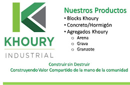 KHOURY INDUSTRIAL