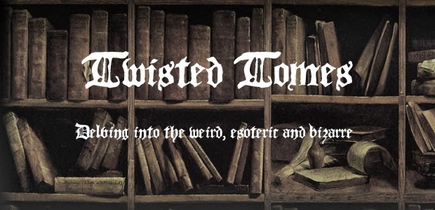 Twisted Tomes