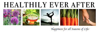 Healthily Ever After