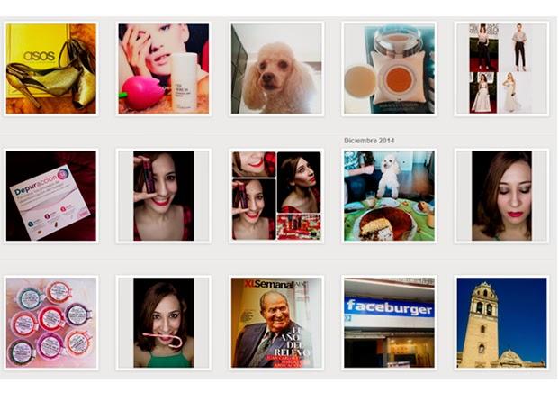 Instagram de Maru Silva