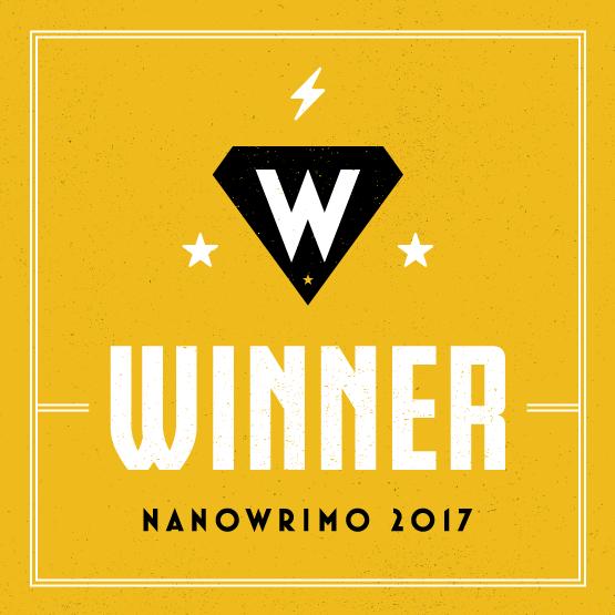 NaNoWriMo 2017