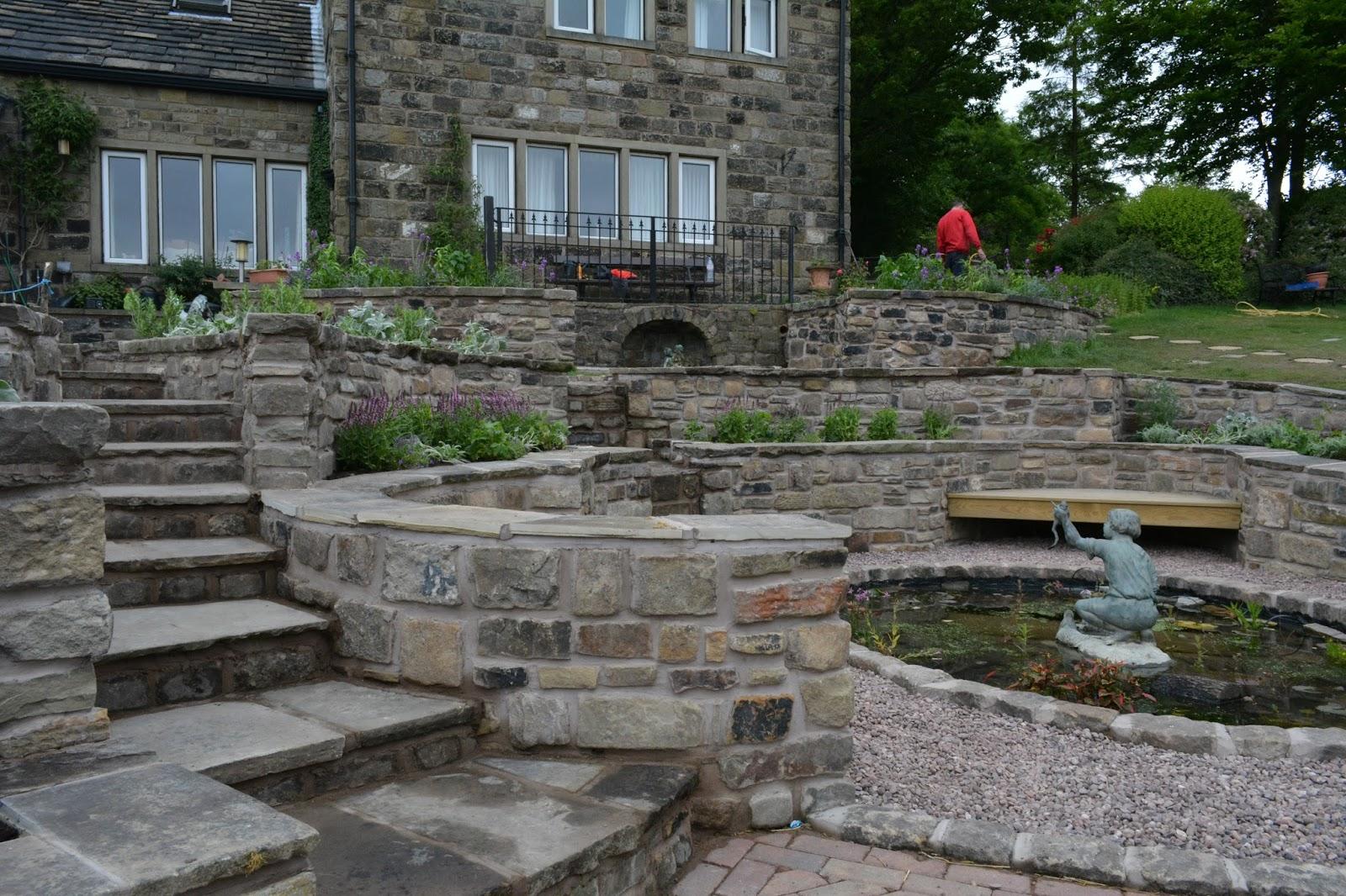 Garden Design York david keegans garden design blog: garden design in saddleworth,