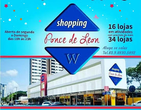 SHOPPING PONCE DE LEON