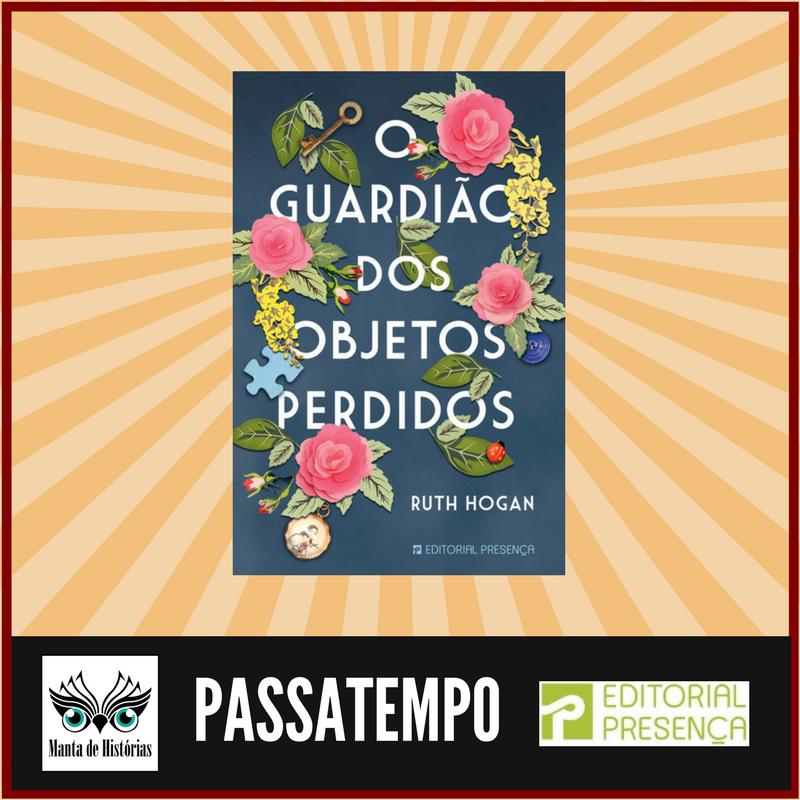 PASSATEMPO EDITORIAL PRESENÇA
