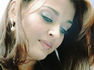 Nice look of Aishwarya rai