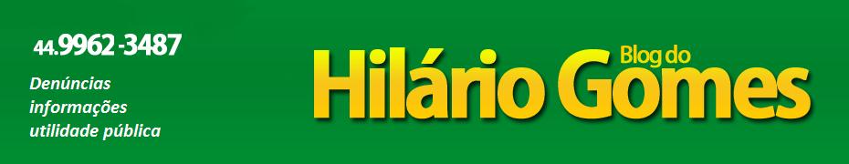 blog do Hilário Gomes