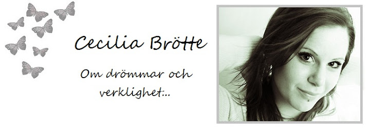 Cecilia Brötte