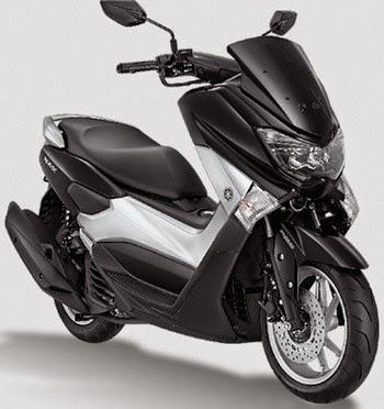 Harga Yamaha NMAX