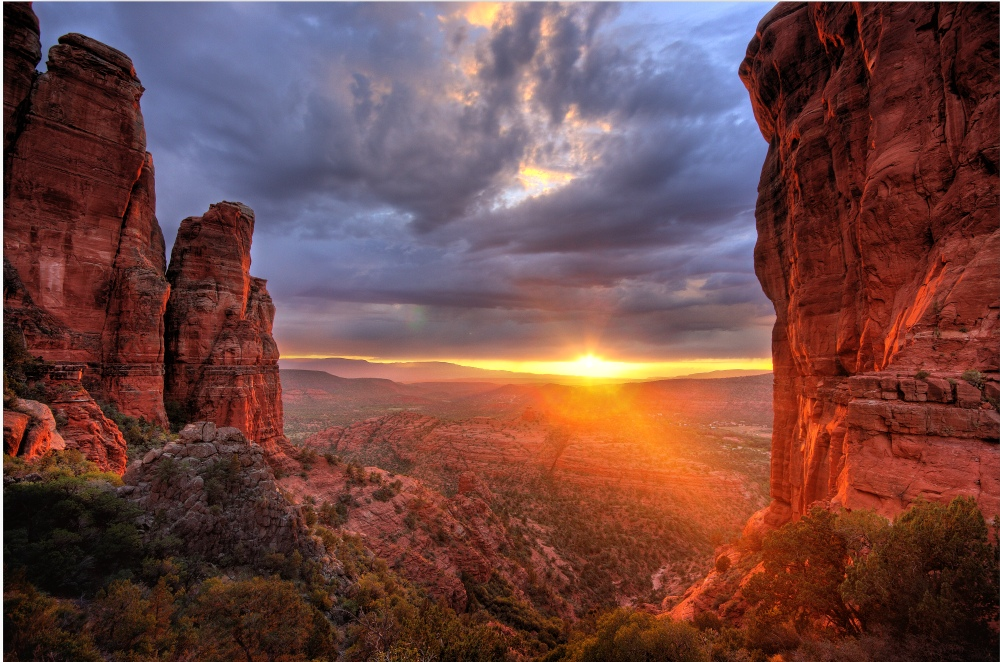 Arizona, USA - Travel Info & Tourist Attractions
