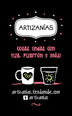 Artizanías
