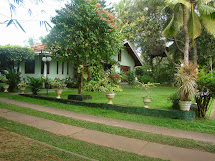 Beautiful Home Garden Sri Lanka