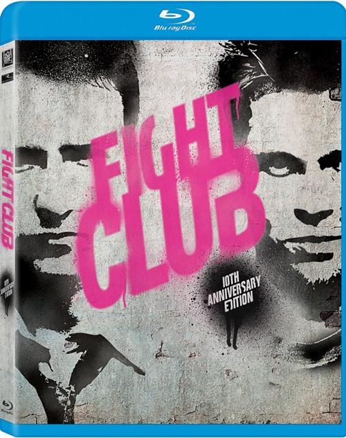 Fight Club (1999) 720p BluRay 700Mb Mkv