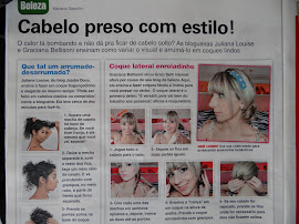 O blog na Mídia