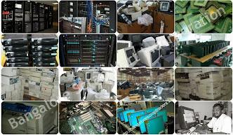 Computers and Servers Scrap Buyers