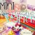 Mini Mustache Segmen By Hidayah