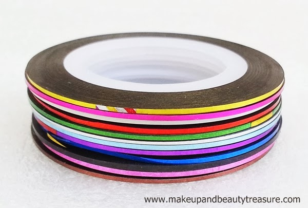 Born Pretty Store Nail Art Striping Tape Set