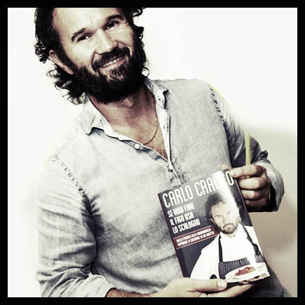 Diegozilla prove di cracco for Cracco biografia