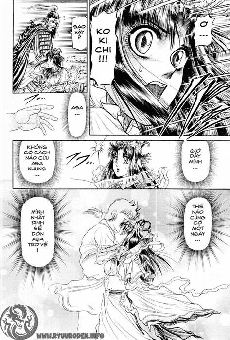 Chú Bé Rồng - Ryuuroden chap 26 - Trang 26