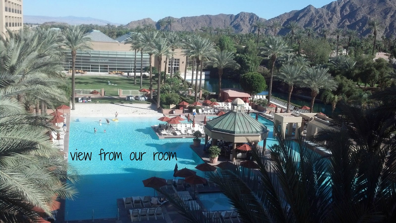 Renaissance Indian Wells Resort And Spa  Ef Bf Bd Indian Wells California