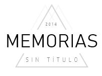 Memorias sin título