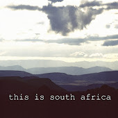 THIS IS SOUTH AFRICA