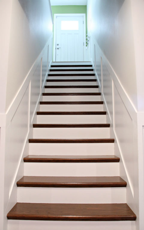 staircase remodel ideas on pinterest stair runners railings and
