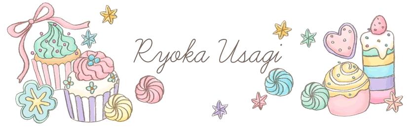 Ryoka Usagi 兔子超人的網誌