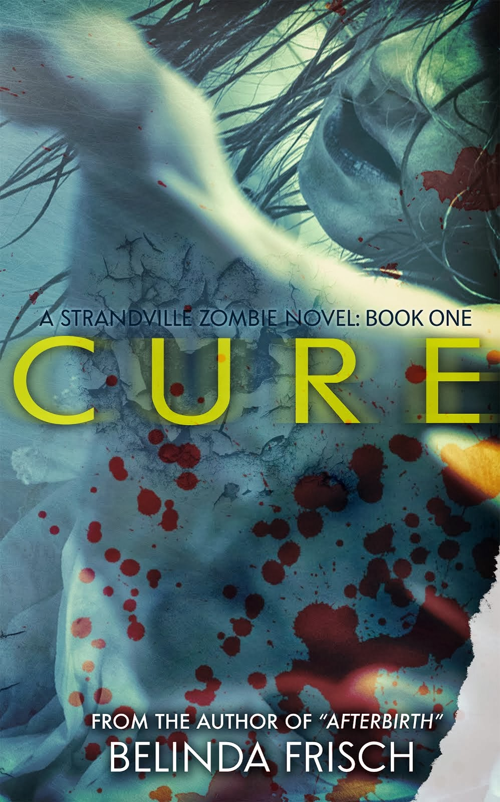 CURE Kindle Edition