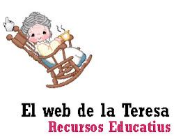 EL WEB DE LA TERESA