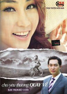 Xem Phim Cho Yêu Thương Quay Về - Cho Yeu Thuong Quay Ve