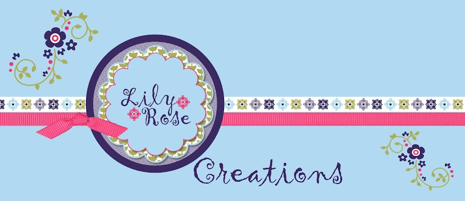 Lily Rose Creations
