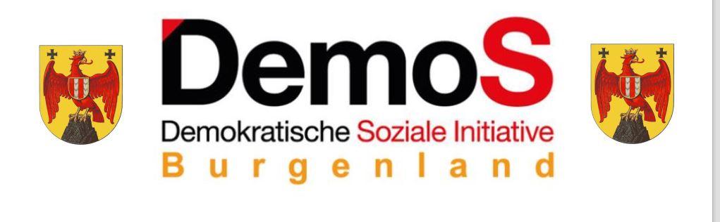 DemoS Burgenland - Demokratische Soziale Initiative