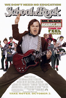 The School Of Rock Plot | RM.