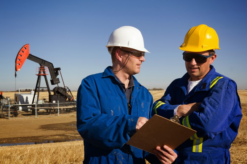 Oil Rig Jobs With No Experience The Job Of The Petroleum Engineer