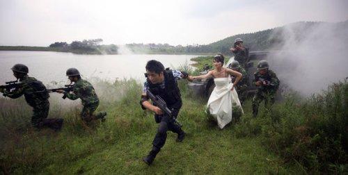 Details Extreme Weddings