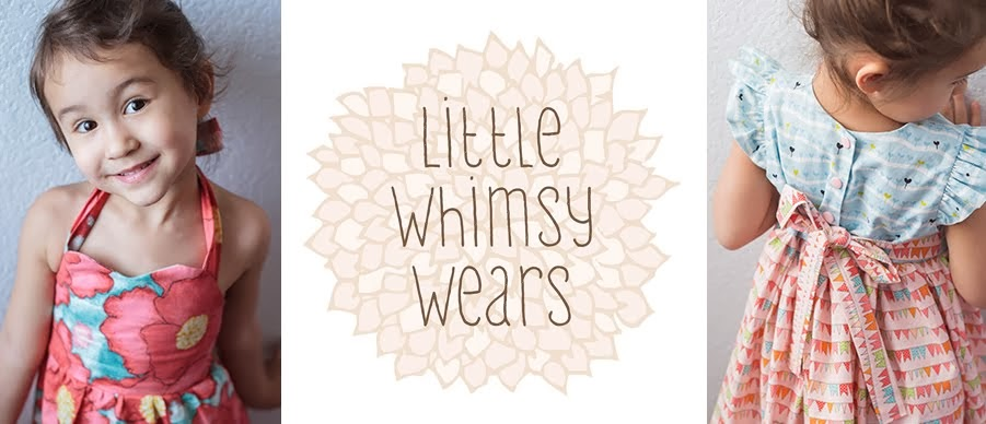 Little Whimsy Wears