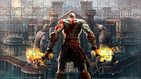 Puzzle - God of War