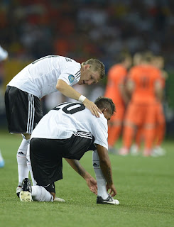 Boateng and Schwini