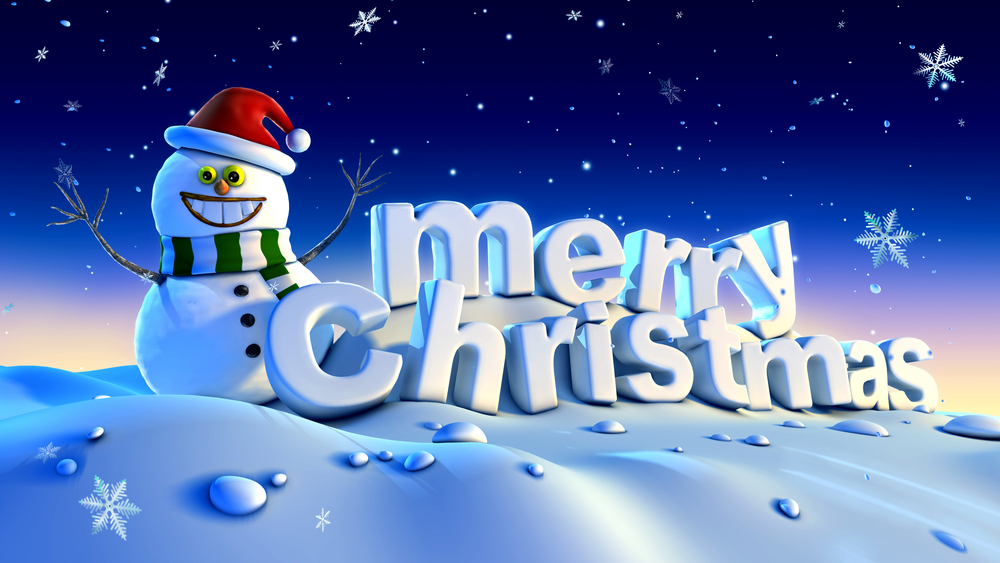 Merry Christmas Wishes, Greetings, Quotes And Messages 2018