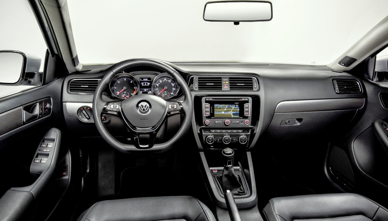 Uautoknow 2015 volkswagen jetta gets interior and exterior ive always liked the vw jetta the current car is an attractive and conservative design and the updates dont spoil what is good but they dont really buycottarizona Choice Image
