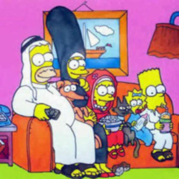 Ammani Life To Be Arab