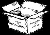 Caixa de Recordações.