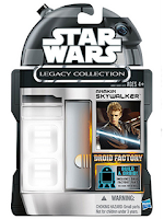 Anakin Skywalker Star Wars Droid Factory 2013