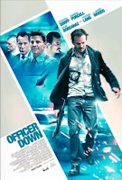 Officer Down (2012) online y gratis