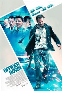 Ver Película Officer Down Online Gratis (2012)