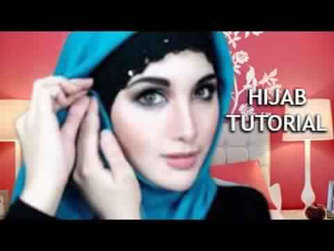 Tutoriel Hijab pour débutante